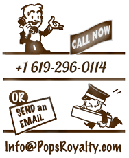 1930s-style-phone number and email